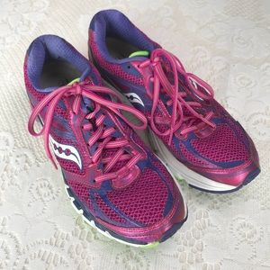 Saucony Power Grid Women's Size 9 Running Shoes